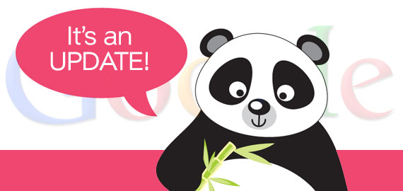 Google Panda up-date ngay 27-9