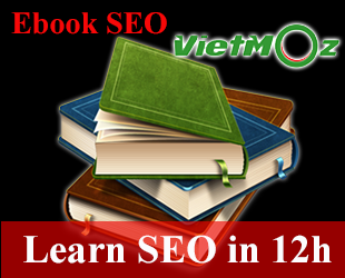 Ebook tự học SEO