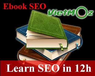 Ebook tự học SEO