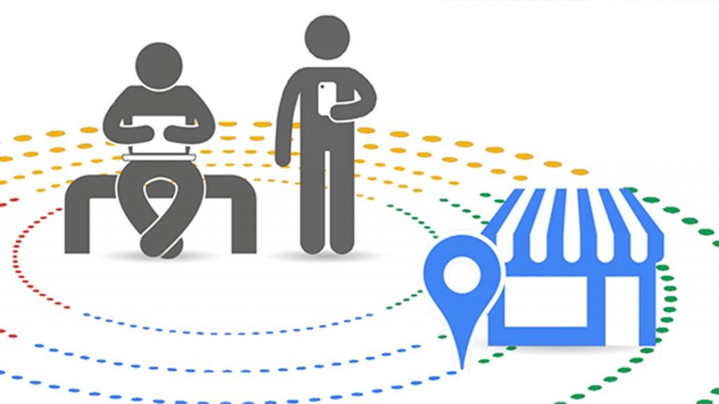local search - hành vi tìm kiếm của người dùng online