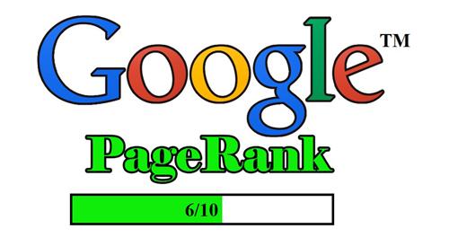 Google-PageRank