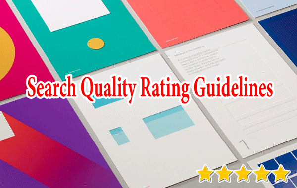 google-search-rating-guideline