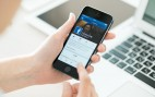 Facebook-Smart-Phone-App