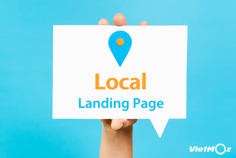 local-landing-page