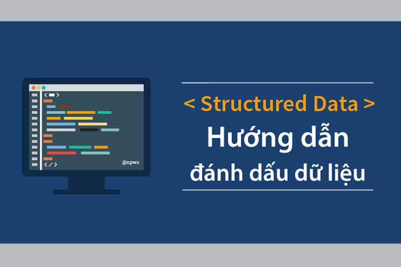 Structured data là gì?