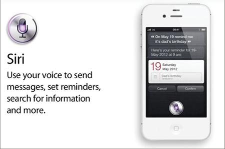 Làm thế nào bạn mô tả được thứ phức tạp như Siri chỉ bằng một vài từ?