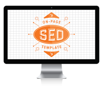 Ví dụ tạo một On-page SEO Templete