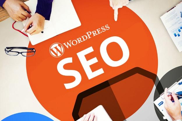 Sử dụng WordPress để quản lý nội dung giúp tăng 30% hiệu quả SEO