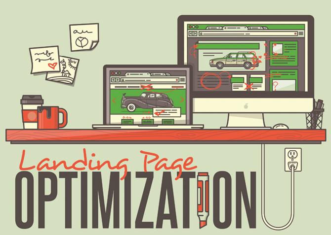 Hướng dẫn tối ưu Landing Page sao cho hiệu quả