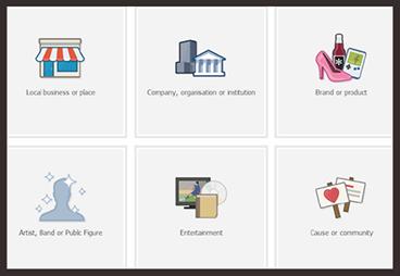 Lựa chọn hình ảnh miêu tả chính xác công ty của bạn