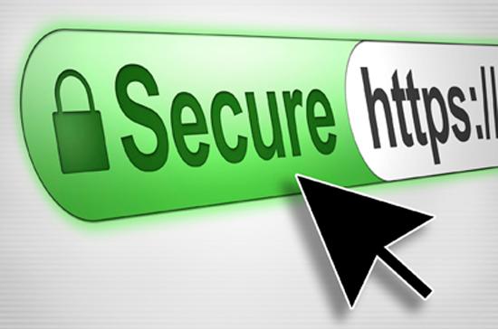 Giao thức https có độ bảo mật rất cao