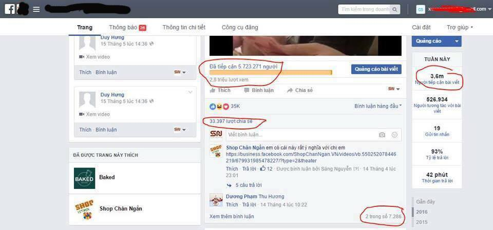 Hiểu rõ thuật toán edgerank để làm facebook marketing