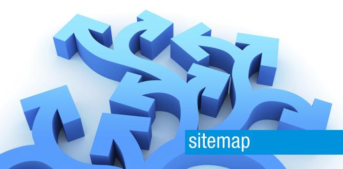 Mỗi website cần phải có sitmap