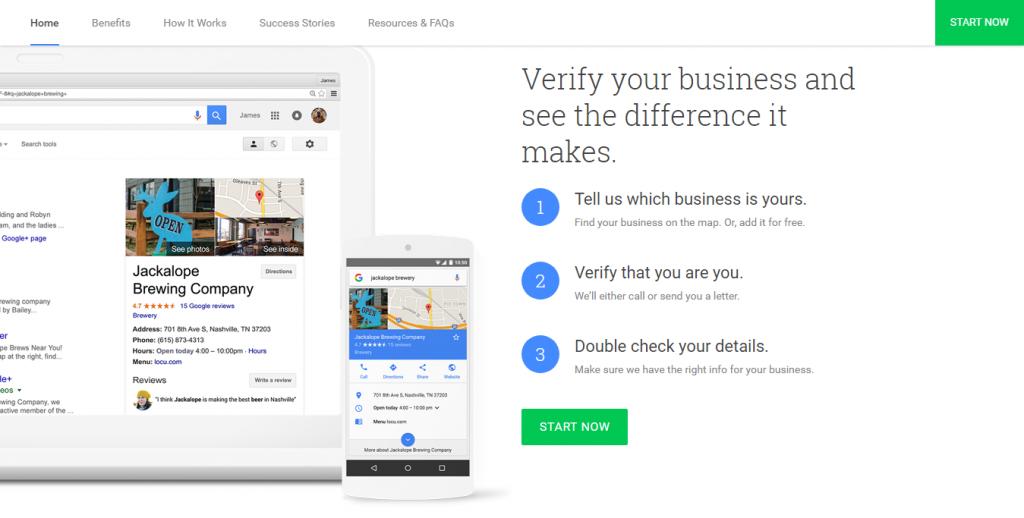 toi uu hoa Google My Business and Bing Places cho doanh nghiep
