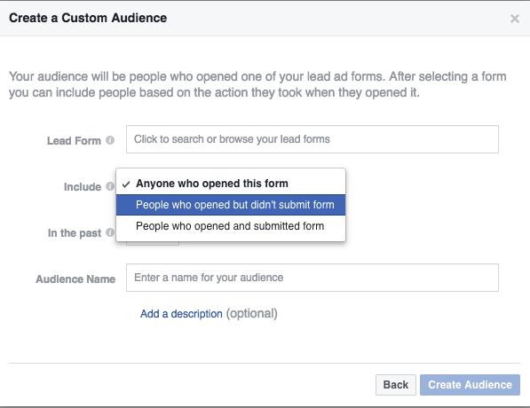 Tạo quảng cáo tìm kiếm khách hàng tiềm năng