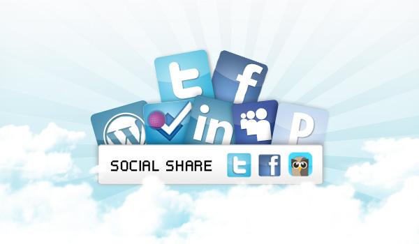 Tối ưu các chia sẻ trên mạng xã hội