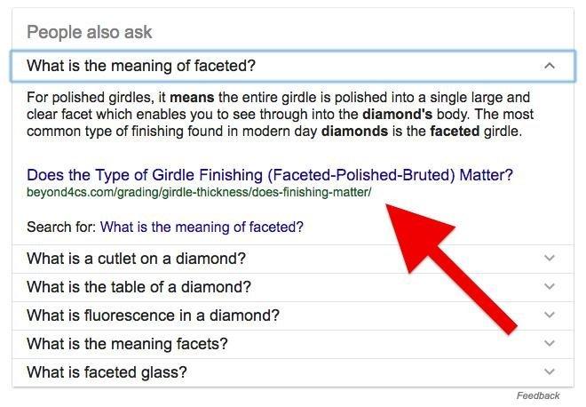 Phản hồi hữu ích chiếm đến 30% đánh giá nội dung của Google