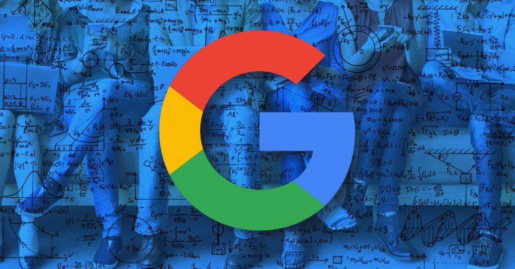 Google Maccabees: Thuật toán xếp hạng và mục tiêu