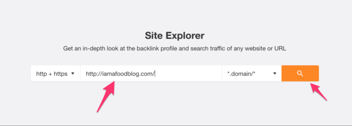 Ahrefs giúp bạn phân tích website một cách chính xác và nhanh chóng