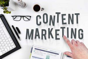 Content marketing la gi