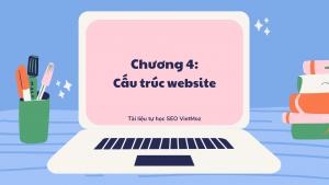 Series tu hoc SEO VietMoz - chuong 4