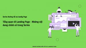 Tổng quan về landing page