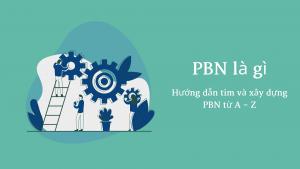 PBN là gì?